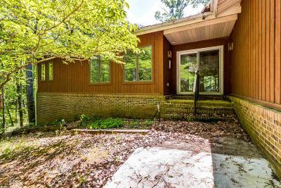 Alpharetta Single Family Home Under Contract: 3320 Cedar Farms Ct