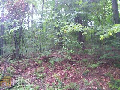Monticello Residential Lots & Land For Sale: Turtle Cove Trailway #LOT 72