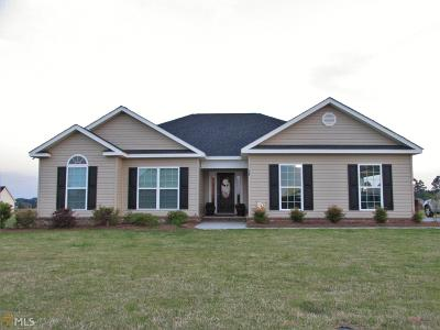 Statesboro Single Family Home For Sale: 308 Leyland Rd