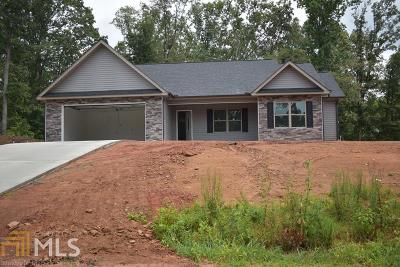 Demorest Single Family Home For Sale: 276 Wild Creek Dr