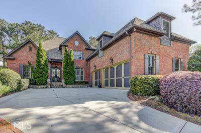 Milton Single Family Home For Sale: 3260 Wolf Willow Close