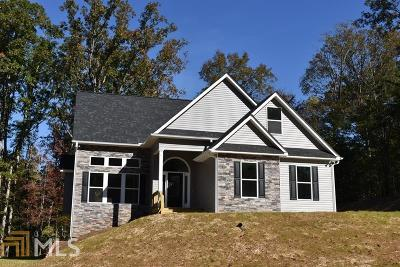 Demorest Single Family Home Under Contract: 178 Wild Flower Trl