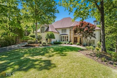Roswell Single Family Home For Sale: 235 Bunratty Ct