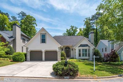 Brookhaven Single Family Home For Sale: 1213 NE NEwbridge Trce