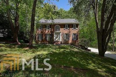 windward Single Family Home For Sale: 940 White Oak