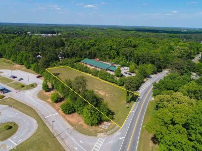 Jonesboro Residential Lots & Land For Sale: 7655 Mt Zion Blvd