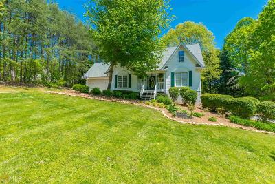 Cleveland Single Family Home For Sale: 72 Michaels Ln