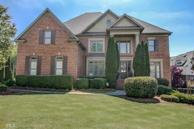 Suwanee Single Family Home For Sale: 5328 Binghurst Ct