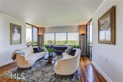 Ansley Above The Park Condo/Townhouse For Sale: 1130 Piedmont Rd #1510