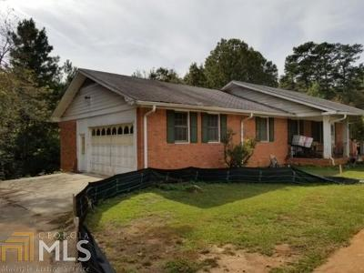 Atlanta Commercial For Sale: 1902 Godby Rd