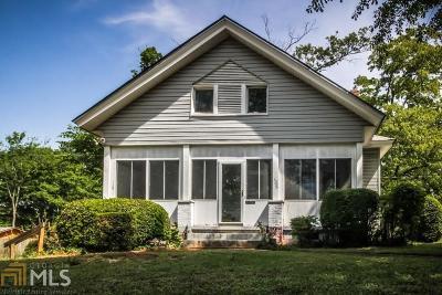 Single Family Home For Sale: 1905 John Calvin Ave