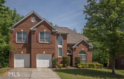 Stone Mountain Single Family Home For Sale: 5740 Gateway Blvd