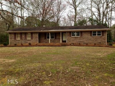 Douglas County Rental For Rent: 6318 Prestley Mill Rd