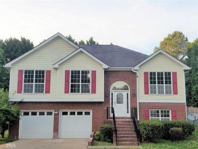 Jonesboro Single Family Home For Sale: 1920 Emerald Dr