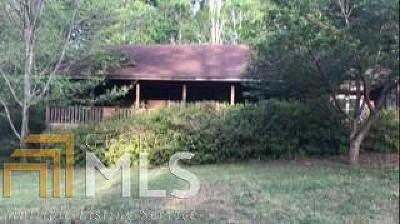 Acworth Single Family Home Back On Market: 6200 Kemp Dr