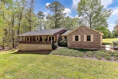 McDonough Single Family Home For Sale: 710 S Bethany Rd