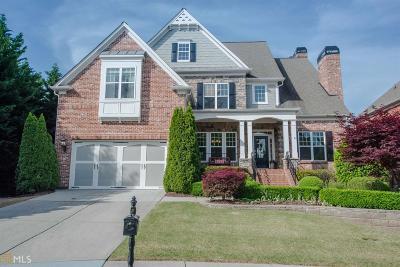 Alpharetta Single Family Home For Sale: 504 Lady Fern Pt