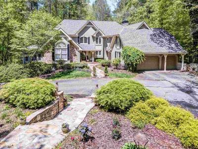 Milton Single Family Home For Sale: 760 Landrum Rd