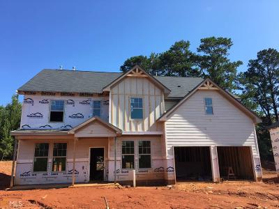 Covington Single Family Home For Sale: 315 Stonecreek Pkwy #16