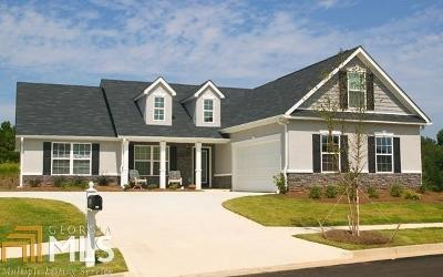 Covington Single Family Home Under Contract: 95 Chimney Ridge Ln