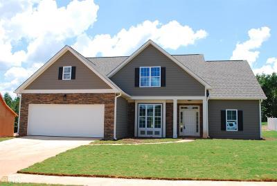 Buckhead, Eatonton, Milledgeville Single Family Home For Sale: 107 Megan Ct #25