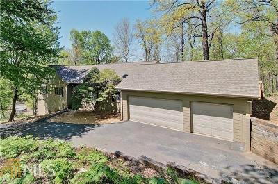 Pickens County Single Family Home For Sale: 2105 Ridgeview Dr