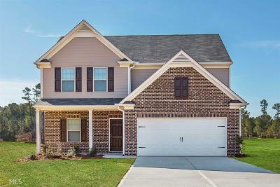 Jonesboro Single Family Home For Sale: 2238 Allman