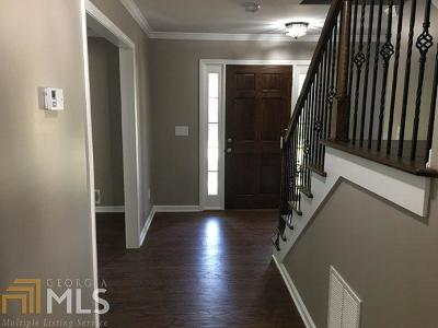 Lilburn Single Family Home For Sale: 1546 Fernbrook Ct