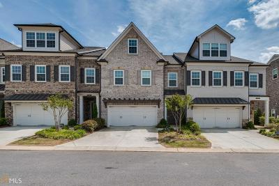 Roswell Rental For Rent: 4382 Jenkins Dr