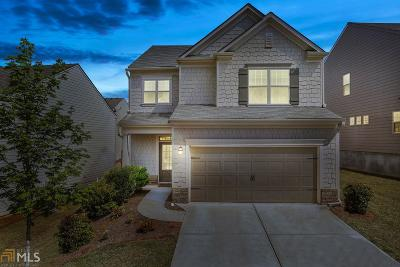 Lawrenceville Single Family Home For Sale: 1355 Aster Ives Dr