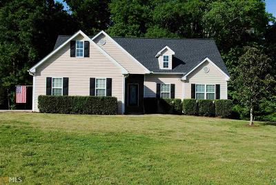 Madison Single Family Home For Sale: 1200 Whispering Lakes Trl