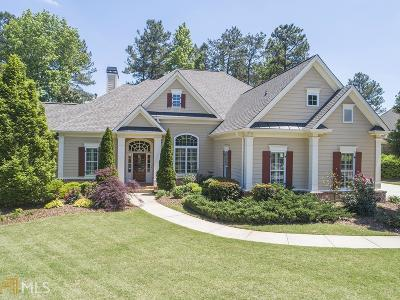 Locust Grove Single Family Home For Sale: 6008 Golf View Xing