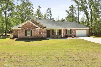 Milner Single Family Home For Sale: 6550 New Hope Rd #9