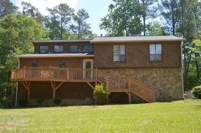 Fayetteville Single Family Home Under Contract: 180 Huntington Ct