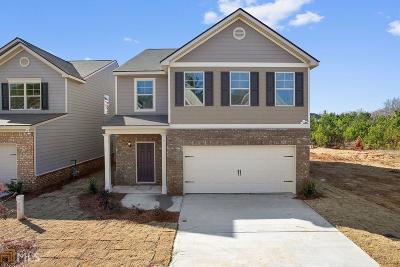 McDonough Single Family Home Under Contract: 781 Galveston #115A