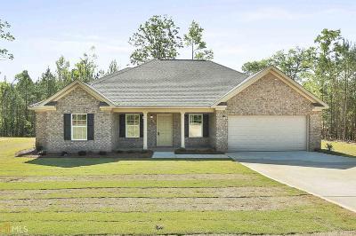 Milner Single Family Home For Sale: 6526 New Hope Rd #8