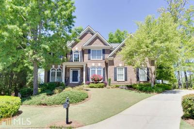 Suwanee Single Family Home For Sale: 650 New Haven Dr