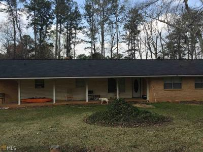 McDonough Single Family Home For Sale: 360 Bryans Dr