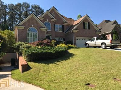 Lilburn Single Family Home For Sale: 5756 Harmony Point