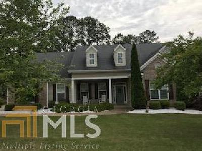 Covington Single Family Home For Sale: 7181 Crestview Dr #51