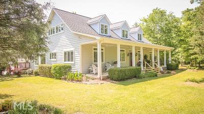 Elberton GA Single Family Home For Sale: $249,900