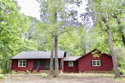 Elbert County, Franklin County, Hart County Single Family Home For Sale: 364 Ridgewood Dr