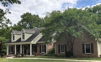 Oxford Single Family Home For Sale: 90 Old Hickory Ln