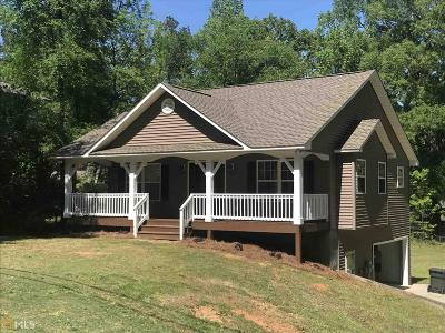 Haddock, Milledgeville, Sparta Single Family Home For Sale: 112 Maplewood Ave #15