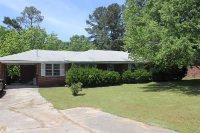 Haddock, Milledgeville, Sparta Single Family Home For Sale: 110 Meriwether Cir