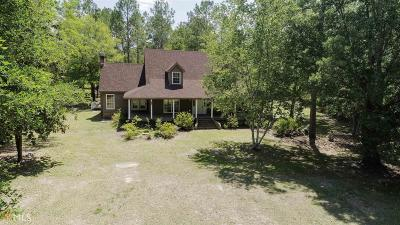 Brooklet Farm For Sale: 12500 Mud Rd