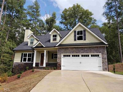 Carroll County Single Family Home For Sale: 5519 Belle Meade Dr #591