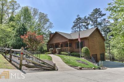 Gilmer County Single Family Home New: 774 Villa Dr