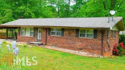 Stephens County Single Family Home New: 285 Julia Ln