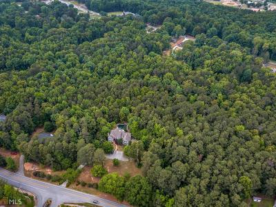 Buford Residential Lots & Land For Sale: E Maddox Rd
